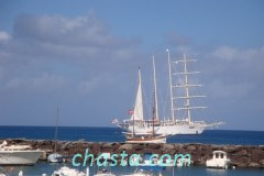 Star Clippers deshaies