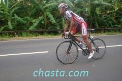 Tour cycliste Guadeloupe 2011