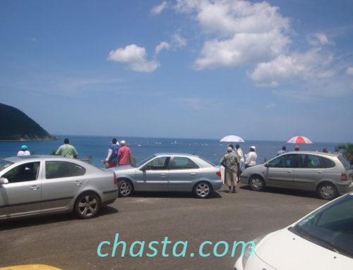 TGVT Deshaies : Tour de Guadeloupe à la voile traditionnelle 2011